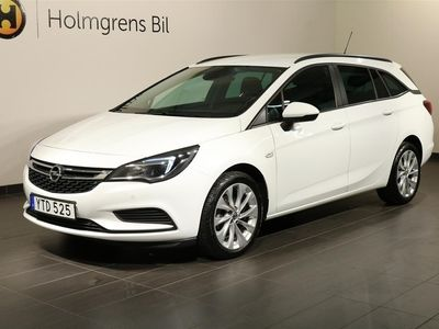 begagnad Opel Astra Enjoy Sports Tourer 1.0 Turbo 105 hk (MT5)