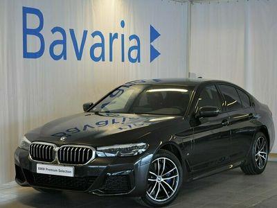begagnad BMW 530 e xDrive Sedan M Sport Phev