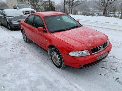 brugt Audi A4 1.6 -99