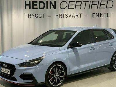 begagnad Hyundai i30 N Performance 2.0 T - GDI