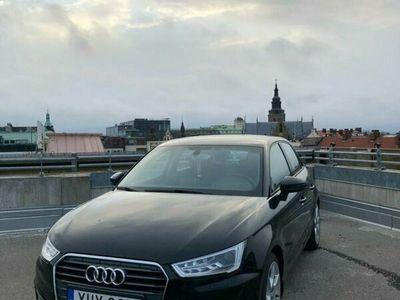 begagnad Audi A1 Sportback