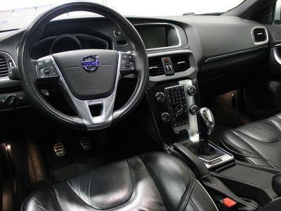begagnad Volvo V40 D4 (177hk)