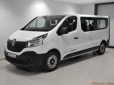 begagnad Renault Trafic III Passenger 1.6 dCi 9-Sits Ränta 1.99%