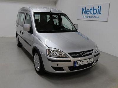begagnad Opel Combo Tour 1.3 CDTI 2011, Personbil 29 900 kr