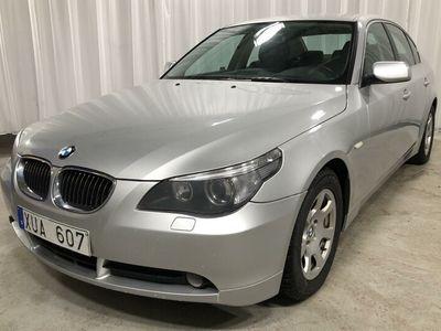 gebraucht BMW 523 i Sedan, E60 (177hk)