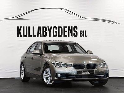 begagnad BMW 330e iPerformance | Navi | HUD -18