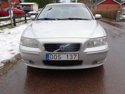 begagnad Volvo S60 -07