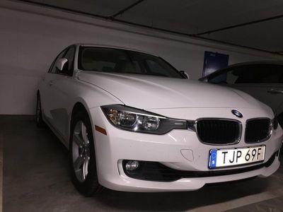 begagnad BMW 328 i Sedan