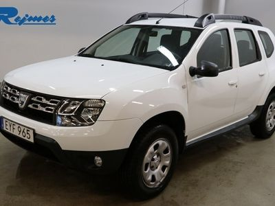 used Dacia Duster 4x2 ph II 1.2 TCe Laureate