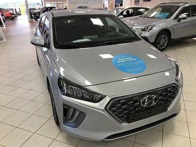 begagnad Hyundai Ioniq Plug-in Premium ( miljöbonus 41