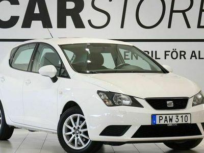 begagnad Seat Ibiza 1.2 TSI Style 90hk