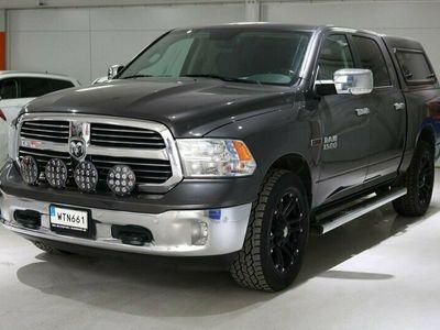 begagnad Dodge Ram CrewCab 3.0 TorqueFlite 2015, Pickup Pris 359 900 kr