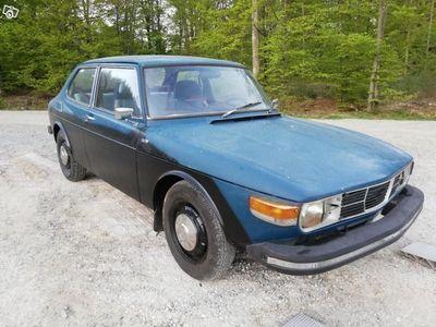 usata Saab 99