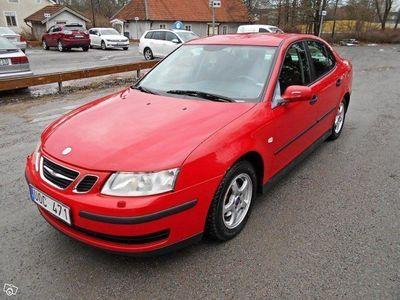 begagnad Saab 9-3 SportSedan 1.8 Linear, 12500 MIL