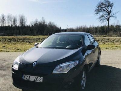 begagnad Renault Mégane 1.6