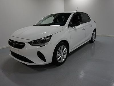 begagnad Opel Corsa NYA 1.2T 100hk Edition Launch