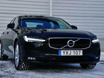 begagnad Volvo S90 D4 Navi Momentum, Advanced Edition 190hk