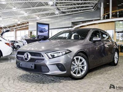 brugt Mercedes A200 SE Edition // Premiumpkt // DEMOBIL