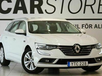 begagnad Renault Talisman GrandTour 1.5 dCi Navi