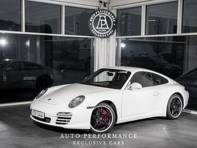 begagnad Porsche 911 Carrera 4S / / Från 4816:-mån /