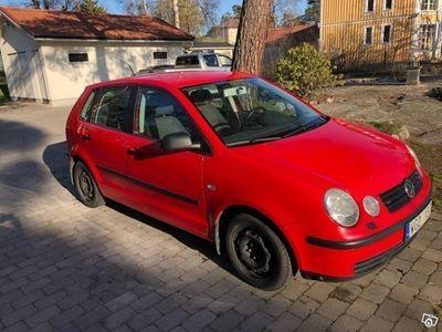gebraucht VW Polo 1,4 -04