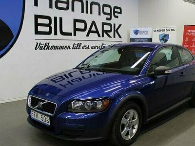 begagnad Volvo C30 1.8F 125hk Kamkedja / Nyservad
