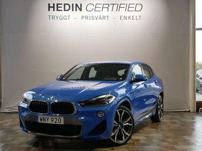 begagnad BMW X2 xDrive20d Aut / / M - Sport & Drag / /