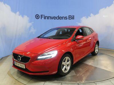 begagnad Volvo V40 D2 Business Advanced inkl v-hjul/vo -17