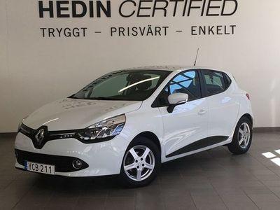 begagnad Renault Clio EXPRESSION 1.2 16V 75HK 5D