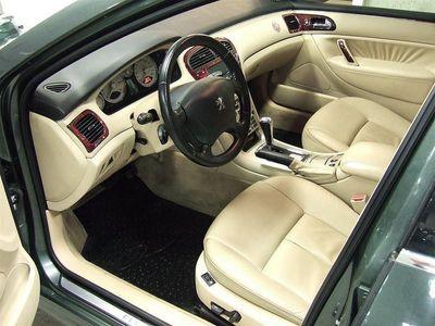 begagnad Peugeot 607 2,7 HDI TIPT DRAG