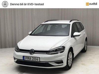 begagnad VW Golf VII 1.0 TSI Sportscombi (110h
