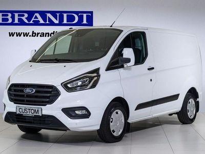 begagnad Ford Custom Transit, Trend 280 L1 2.0 TDCi 130hk AUT