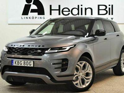 begagnad Land Rover Range Rover evoque R - Dynamic SE 200hk
