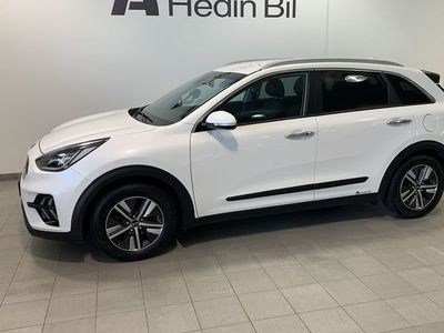 begagnad Kia Niro NIRO 1.6 HYBRID ADVANCE PLUS 2