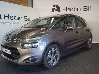 begagnad Citroën C4 Picasso 2.0 HDi EAT Euro 6 150hk