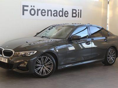 begagnad BMW 320 d Sedan M Sport Aut 2019, Sedan 389 000 kr