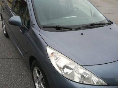 begagnad Peugeot 207 -06