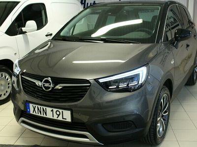 begagnad Opel Crossland X Dynamic Plus P130 AT6 2020, SUV Pris 204 900 kr
