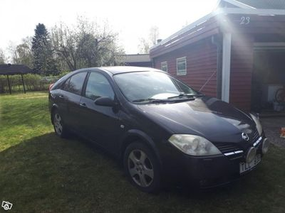 brugt Nissan Primera -02