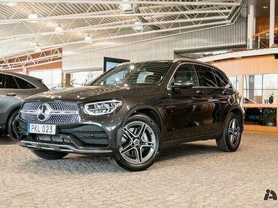 begagnad Mercedes GLC220 - Benzd 4MATIC / / AMG Line & Panoramatak / /