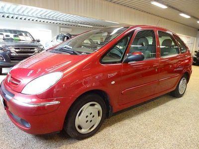 begagnad Citroën Xsara Picasso 2005, Personbil 19 900 kr