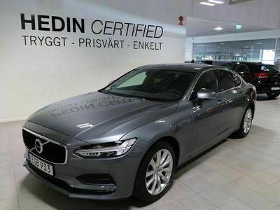 begagnad Volvo S90 T4 190HK Advanced Edition, Momentum