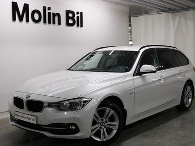 brugt BMW 320 d xDrive Touring / Sport Line