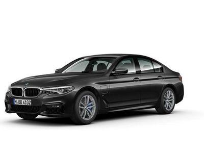 begagnad BMW 530 e M Sport Navi Drag HiFi