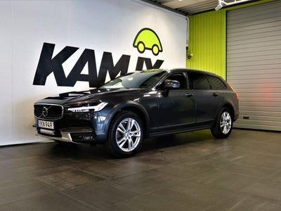 begagnad Volvo V90 CC D4 AWD Business Adv (190hk)