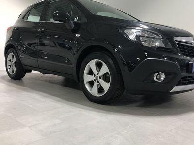 begagnad Opel Mokka MY15 5-DOOR 1.4 TURBO ECOTEC 140 HK S/S 4X4