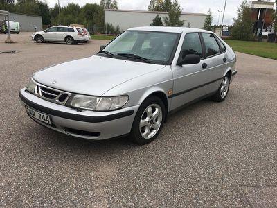 begagnad Saab 9-3 2.0 Turbo 185hk bes.till 2020-08