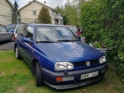 gebraucht VW Golf -95