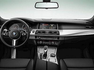 begagnad BMW M550 d xDrive Touring Sv-såld 1 äg SE UTR