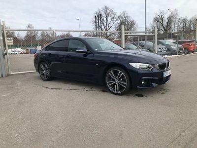 begagnad BMW 435 d xDrive M-Sport/ Individual/ Navi/ 19 -15